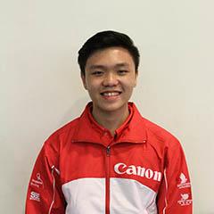 Benedict Tan Xuan Wei