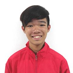 Zachery Wong