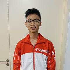 Keefe Tan