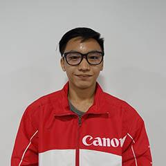 Joseph Hing Wen Jie