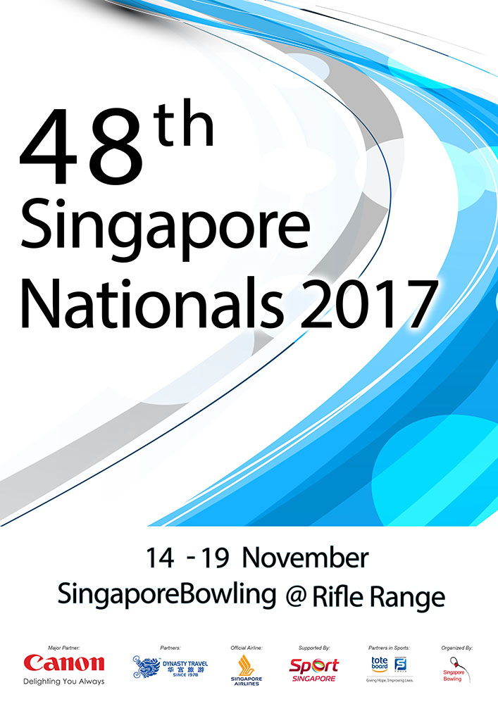 48th Singapore Nationals 2017