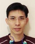 Low Chin Yong Eddy