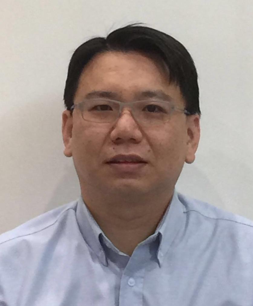 Chai Keng Wee Wilson