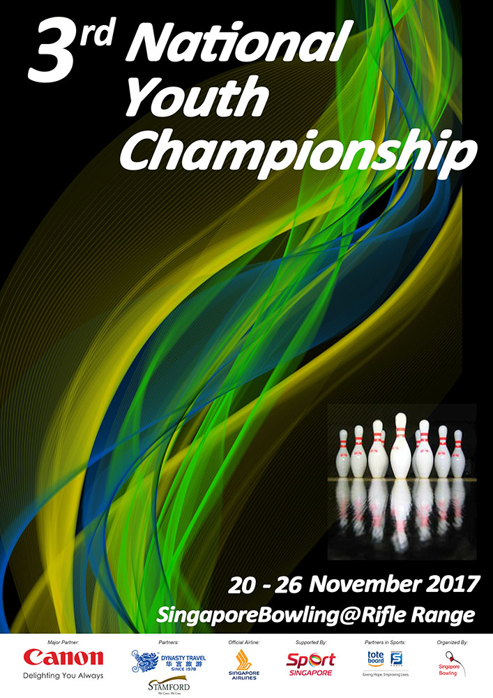 3rd National Youth Championship 2017
