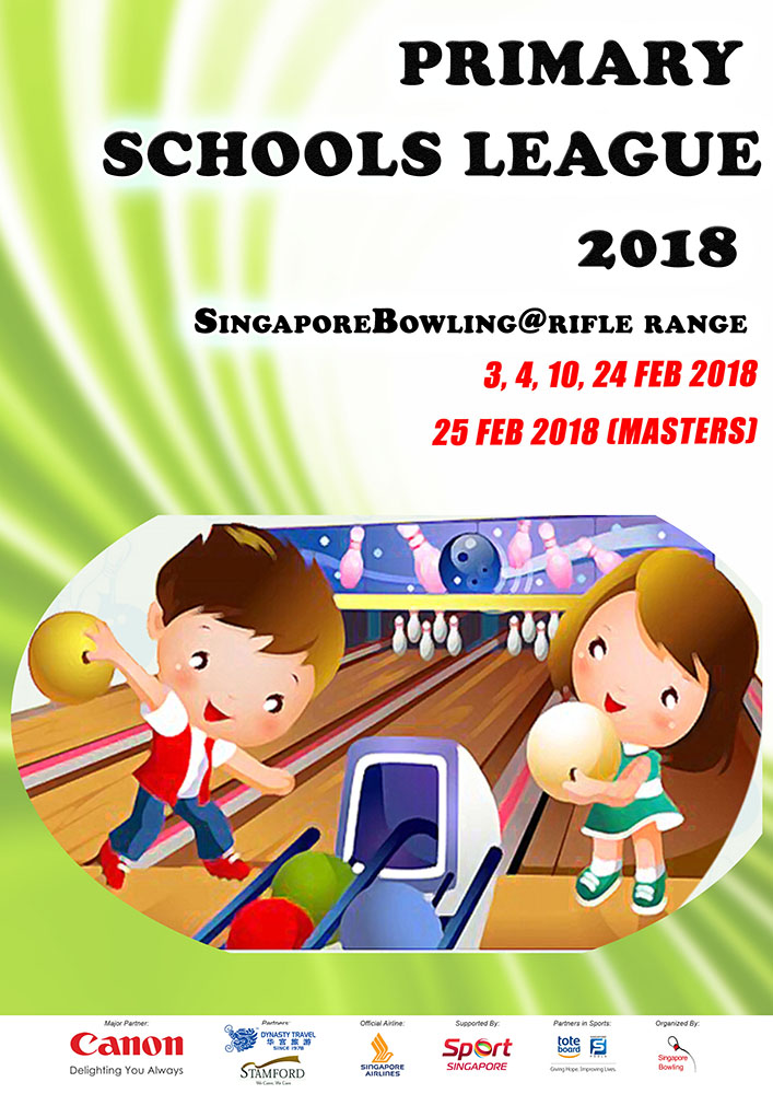 Primary Schools League 2018