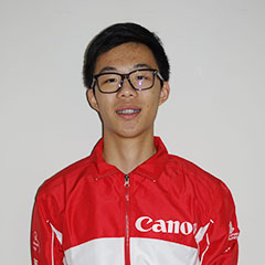 Brandon Ong