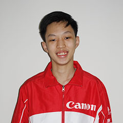 Isaac Lai
