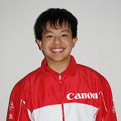 Marcus Leong