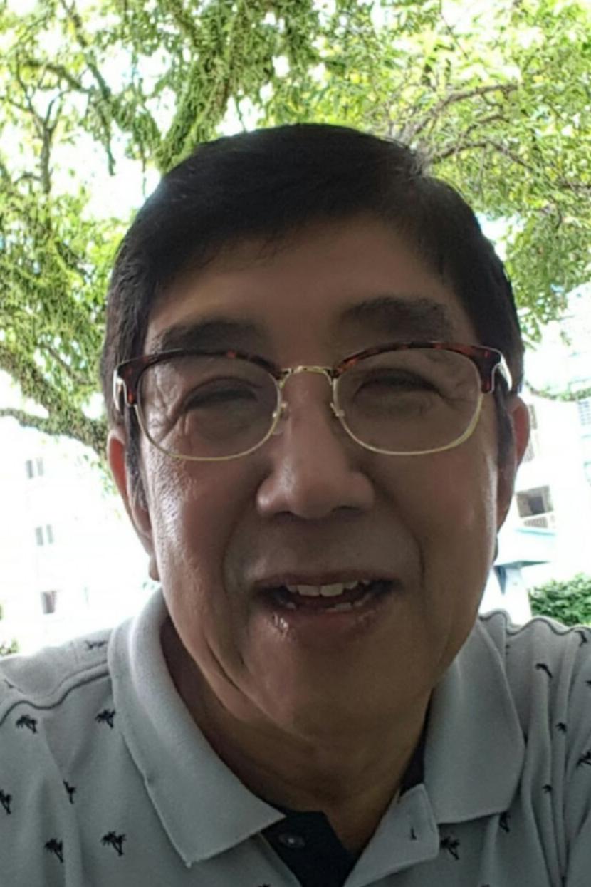 Yap Cheng Kiat Derek