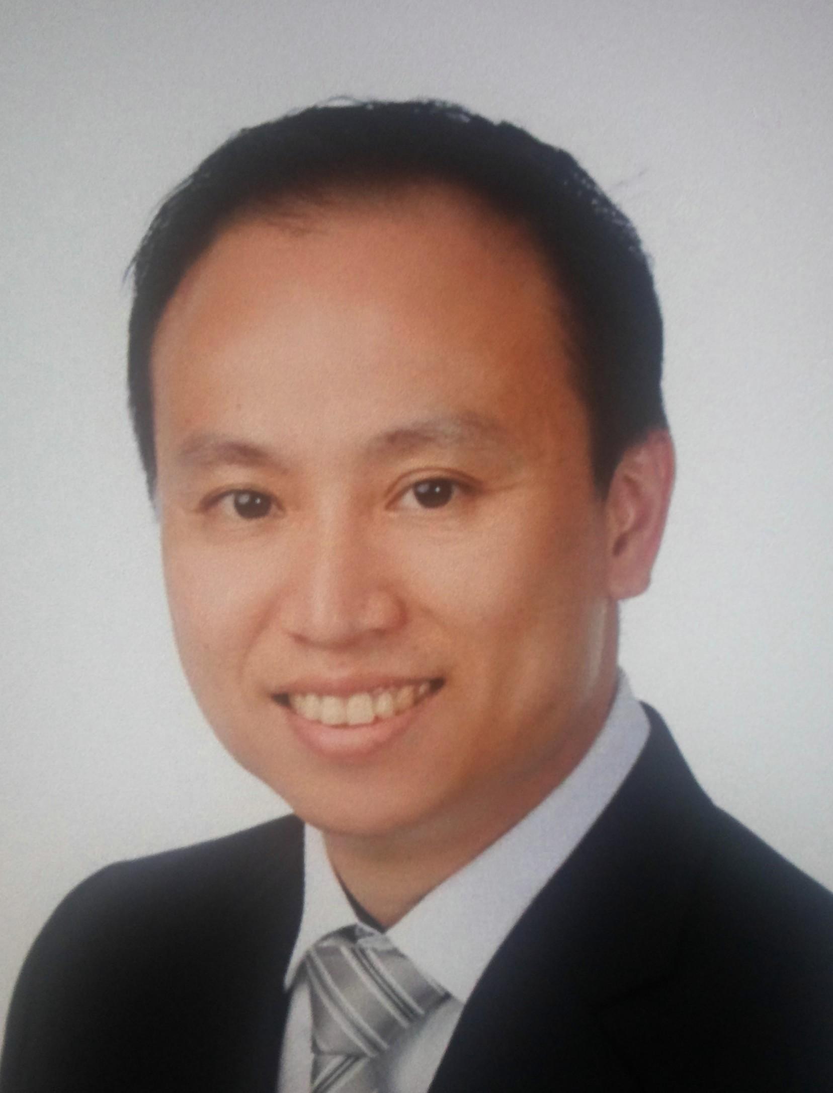 Lim Jyh Ren, Ernest