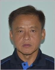 Ho Teng Kiok