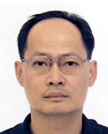 Lau Chee Foon