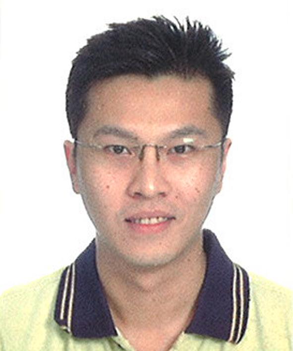 Tan Yu-Jin