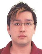 David Wong Han Keong