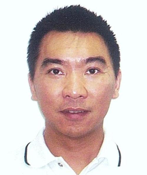 Yeo Chung Sua Jimmy