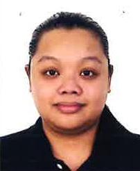 Zalina Bte Abdul Samad