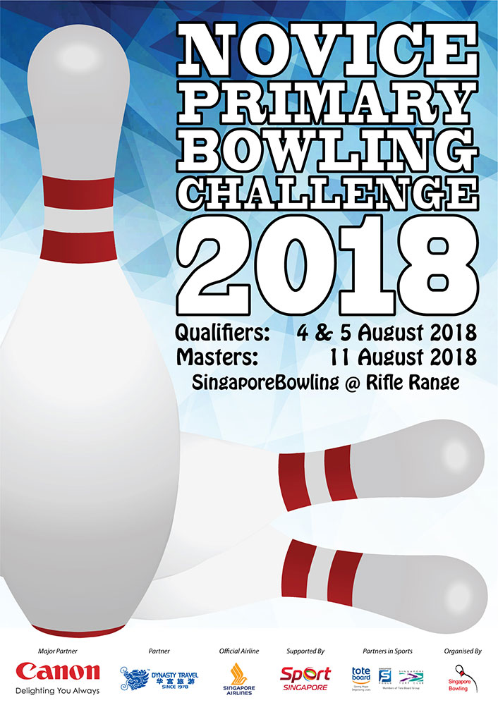 Novice Primary Bowling Challenge 2018