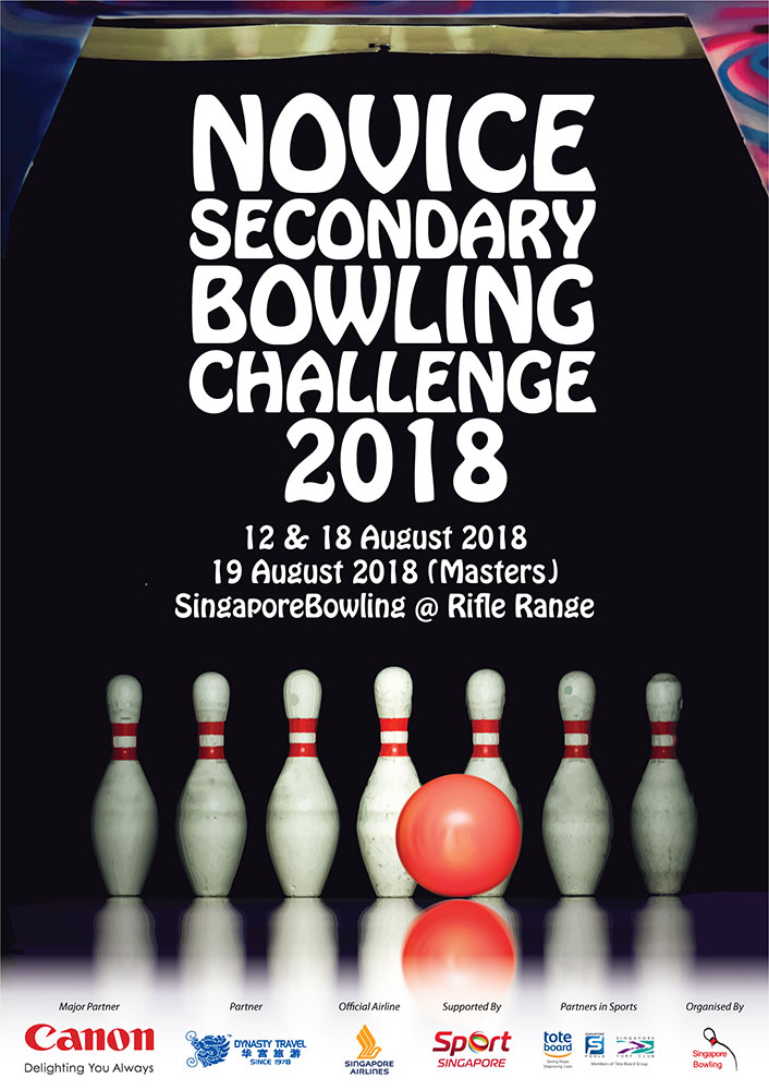 Novice Secondary Bowling Challenge 2018