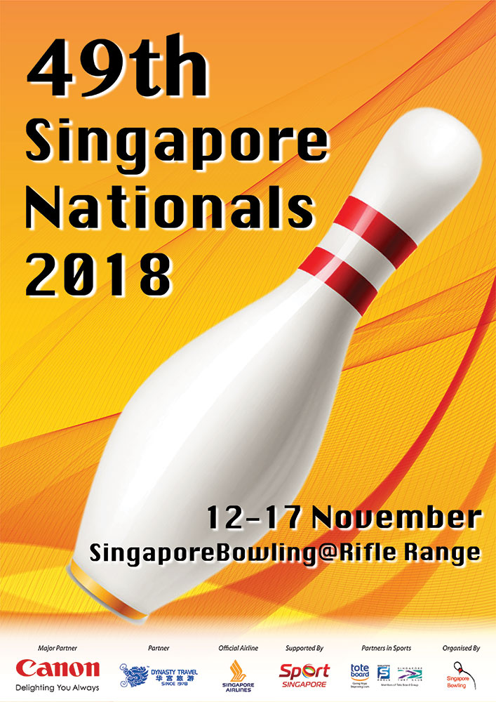 49th Singapore Nationals 2018