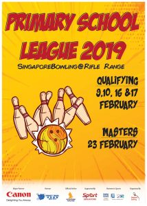 Primary Schools League 2019
