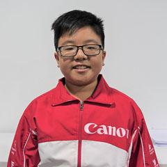 Darius Huang