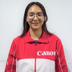 Fiona Yew