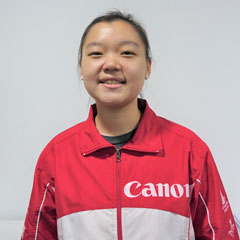 Quek Lu Yi