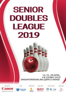 Senior Doubles League 2019