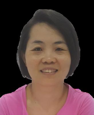 Lim Fong Yee