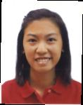Sarah Grace Wong