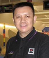Lau Chi Cheong Edward