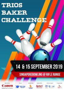 Trios Baker Challenge 2019