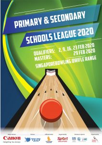 Primary & Secondary Schools League 2020