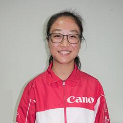 Cheah Jing Qian