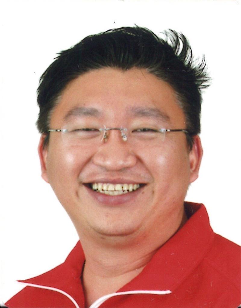 Foo Chee Leong, Mervyn