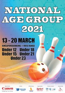 National Age Group 2021