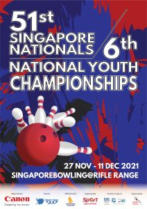 51st Singapore Nationals & 6th National Youth Championships 2021