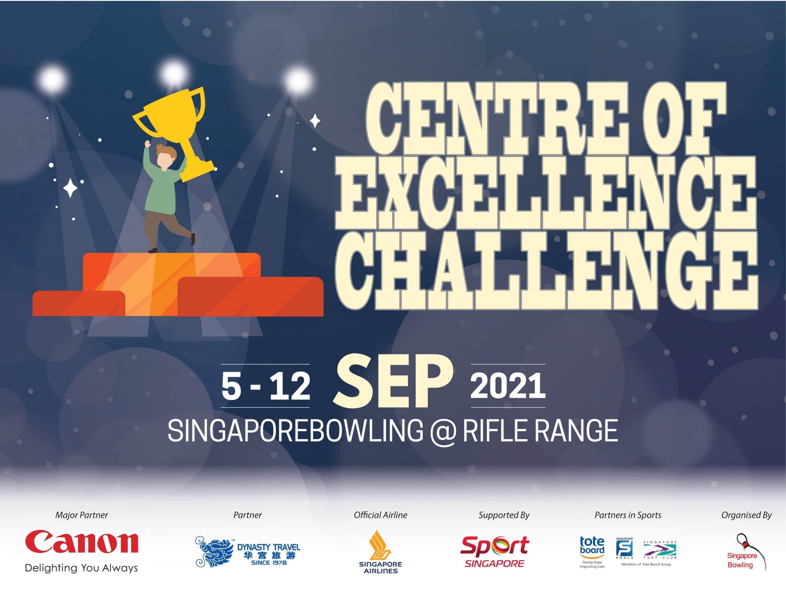 COE Challenge